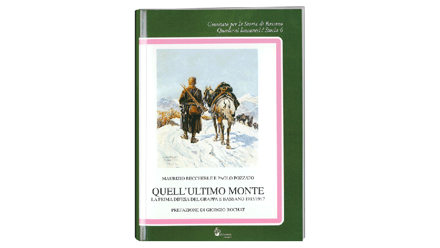 Quell'ultimo monte